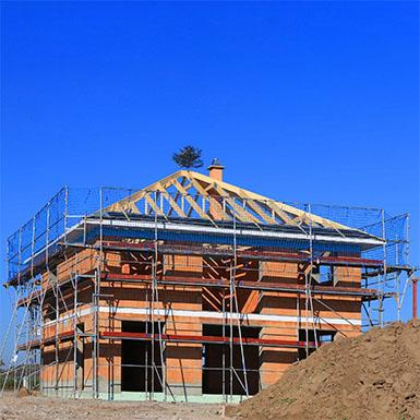 Immobilienfinanzierung für Neubau, Kauf oder Modernisierung