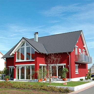 Umschuldung und Prolongation von Wohnimmobiliardarlehen