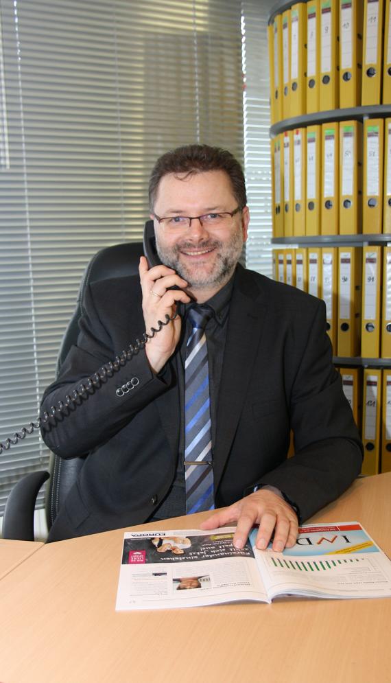 Torsten Sabitzer